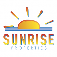 Sunrise Properties vector