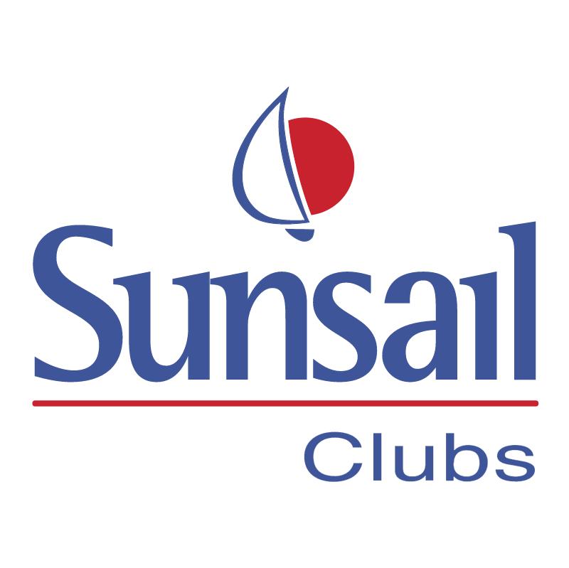 Sunsail Clubs vector