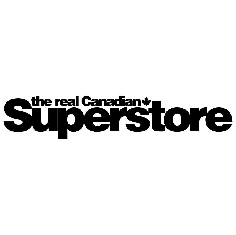 Superstore vector logo