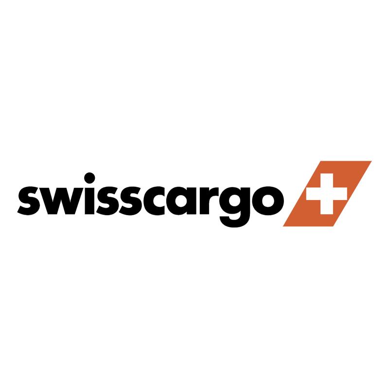 Swisscargo vector