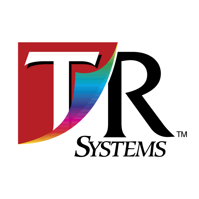T R Systems vector