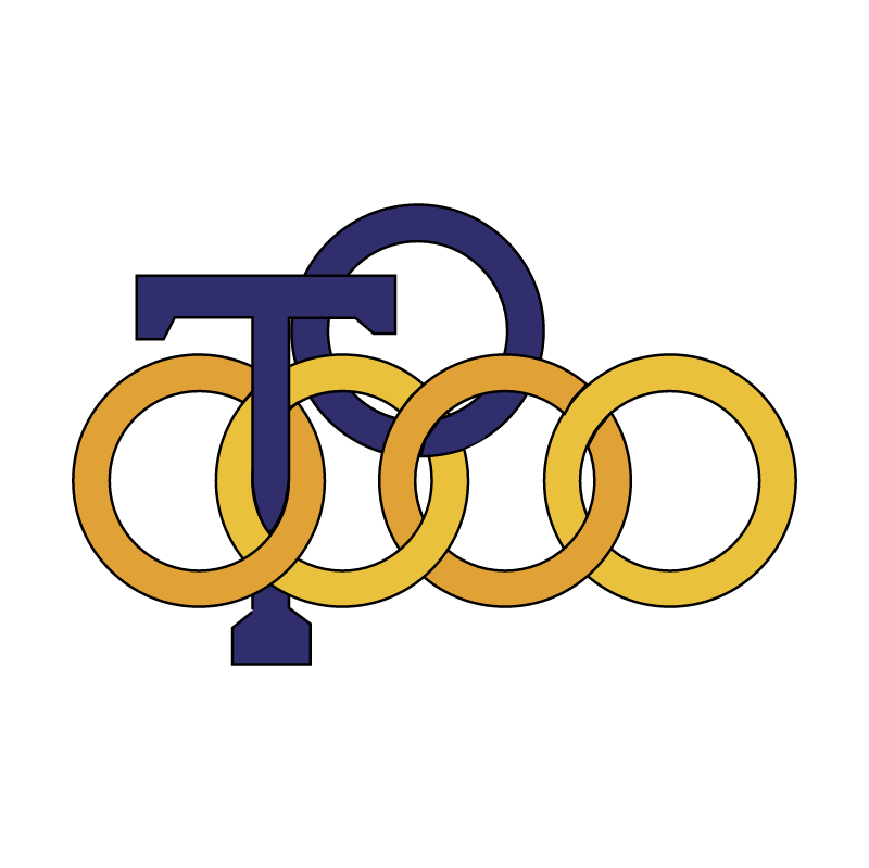Technical Olympic vector logo