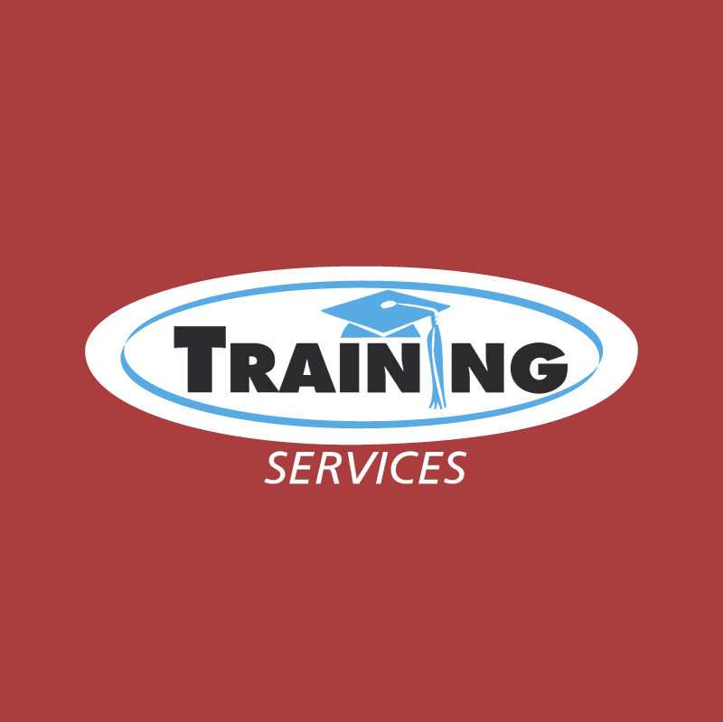 Training Services vector