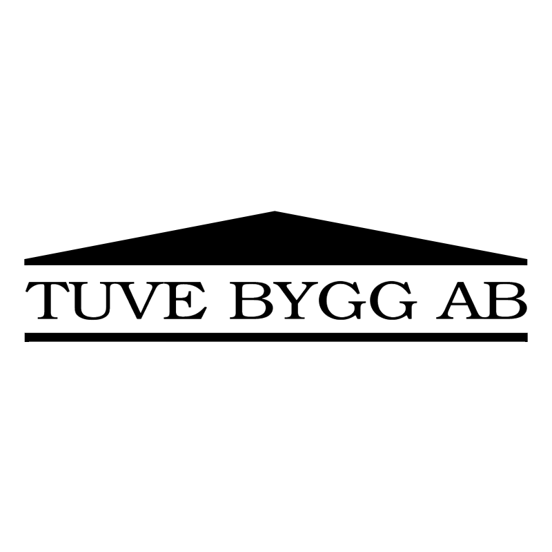 Tuve Bygg vector