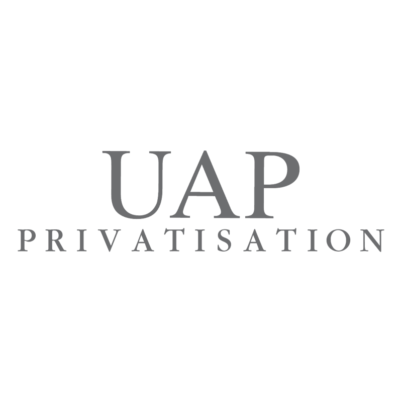 UAP Privatisation vector