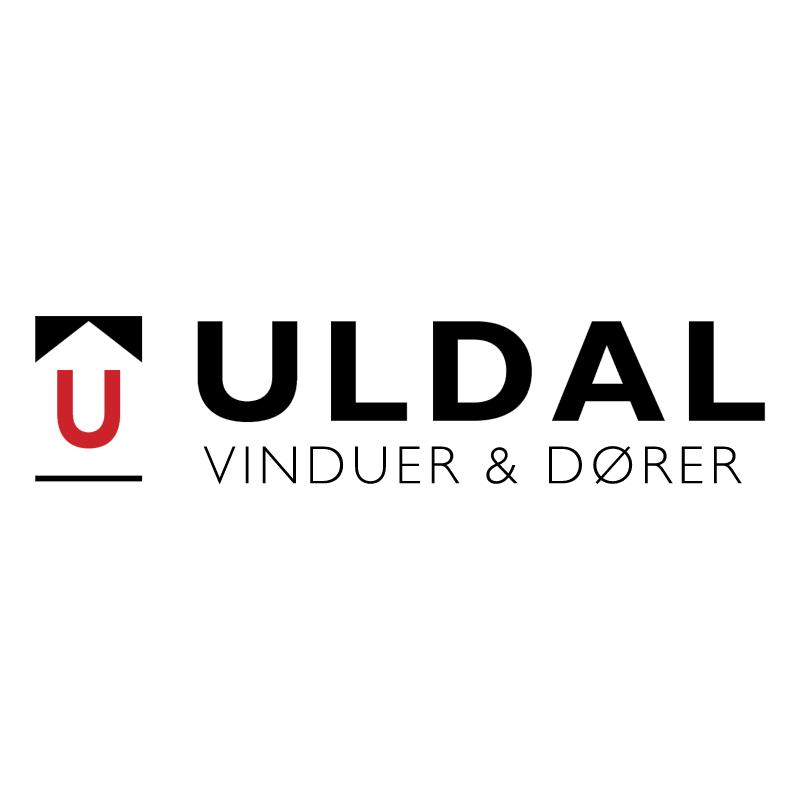 Uldal Vinduer & Dorer vector