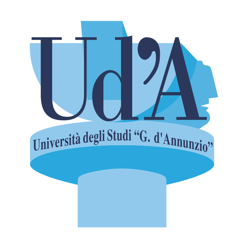 Universita degli Studi Gabriele D'Annunzio Pescara vector