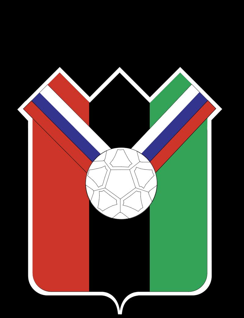 URALMASH vector logo