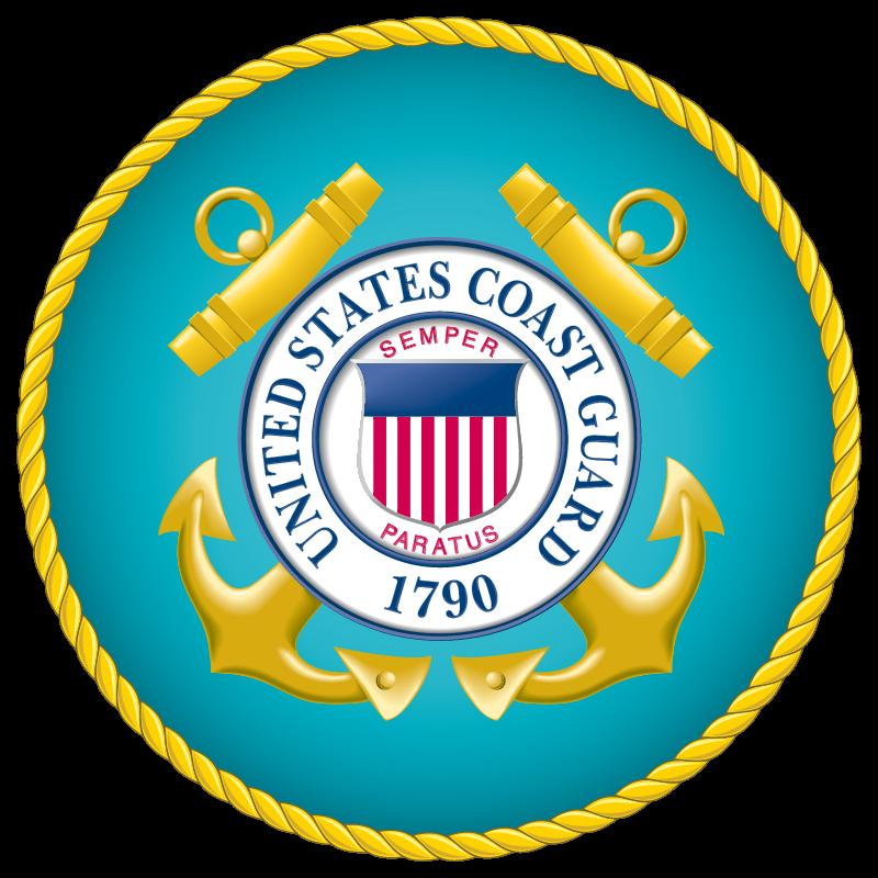 US Coast Guard vector