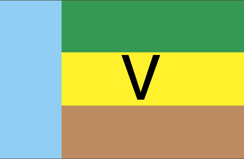 venda vector logo