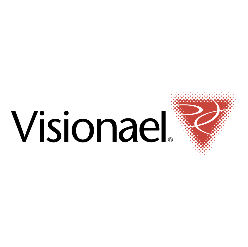 Visionael vector logo