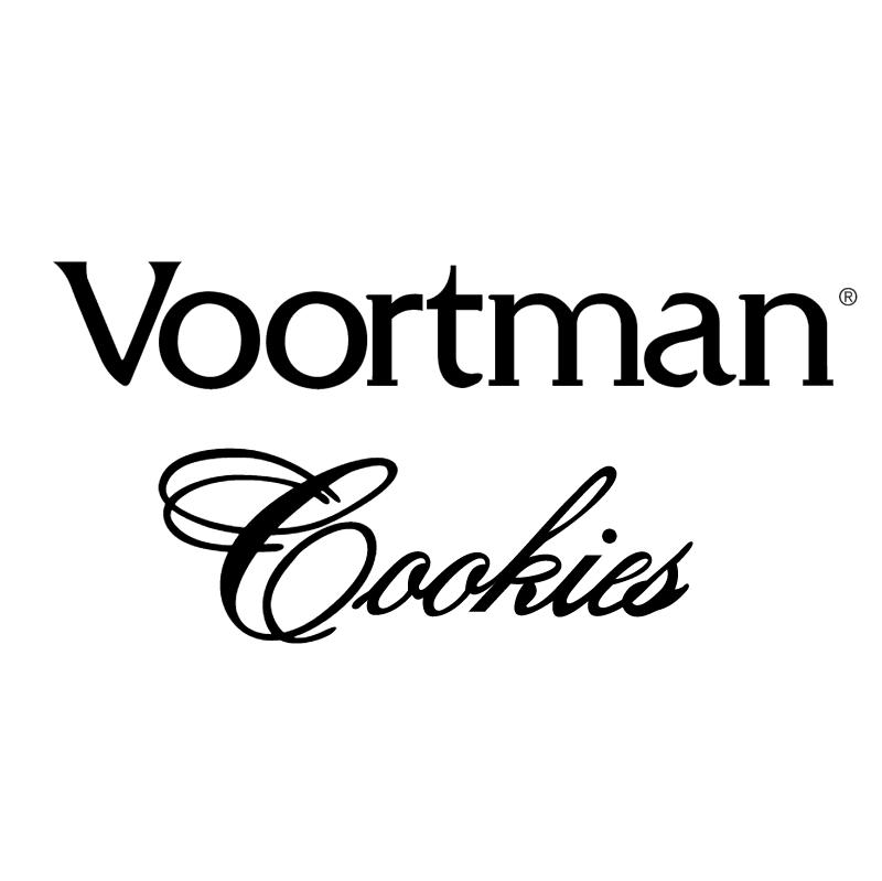 Voortman Cookies vector