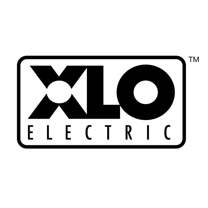 XLO Electric vector