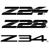 Z Series vector