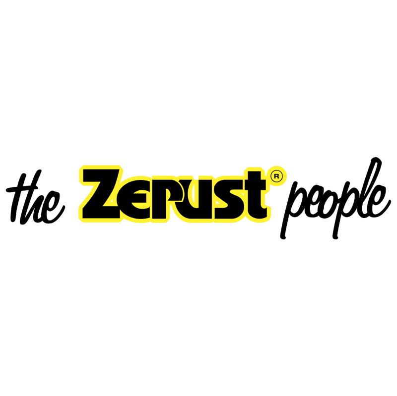 Zerust vector