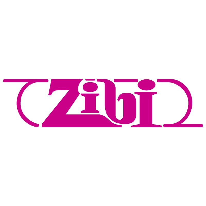 Zibi vector logo