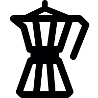 Metal Kettle vector