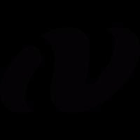 N logo vector