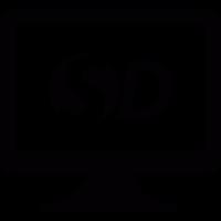 SD monitor vector