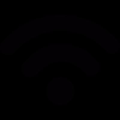WI-FI vector logo