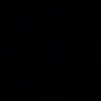 Molecular Science vector