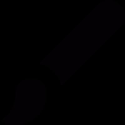 Paint Brush vector logo