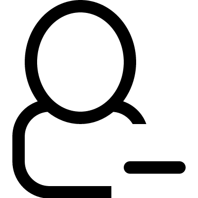 Quit user interface symbol vector logo