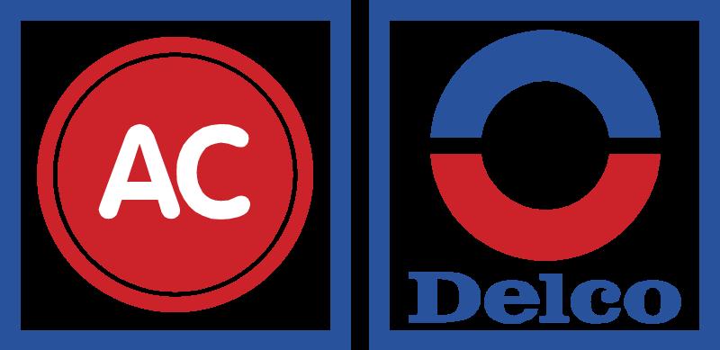 AC Delco1 vector