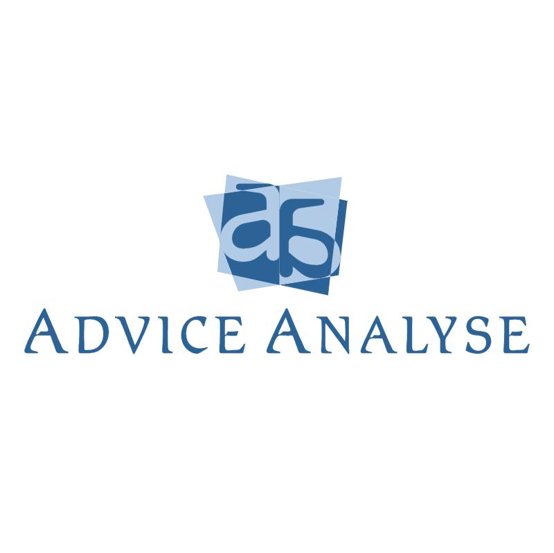 Advice Analyse vector