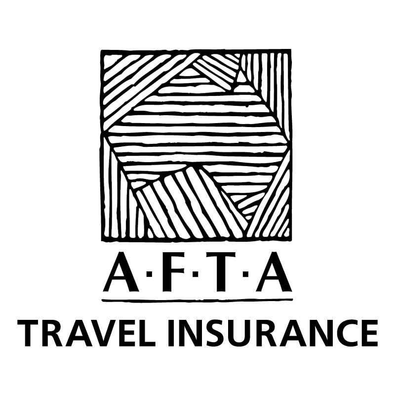 AFTA Travel Insurance vector logo
