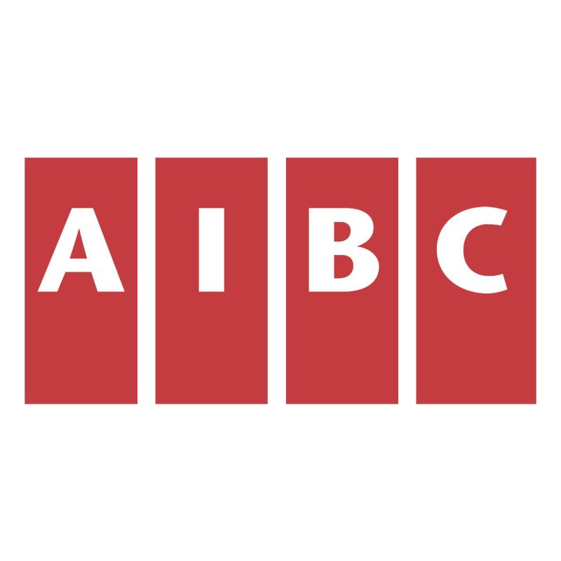 AIBC 51445 vector logo
