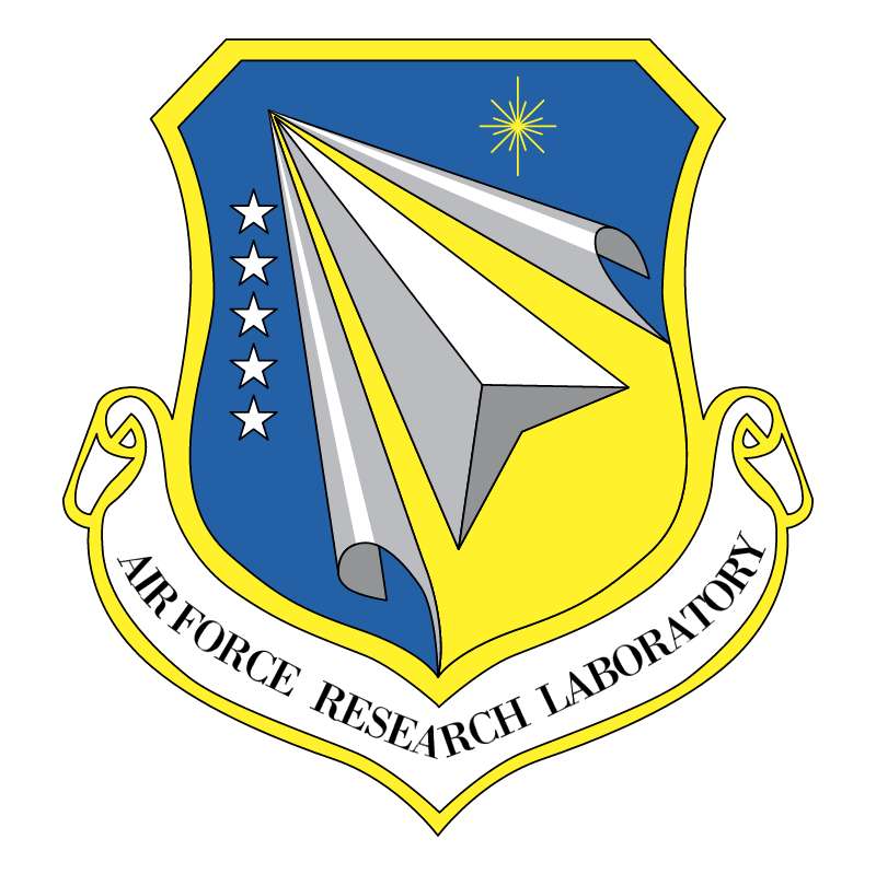 Air Force Research Laboratory vector