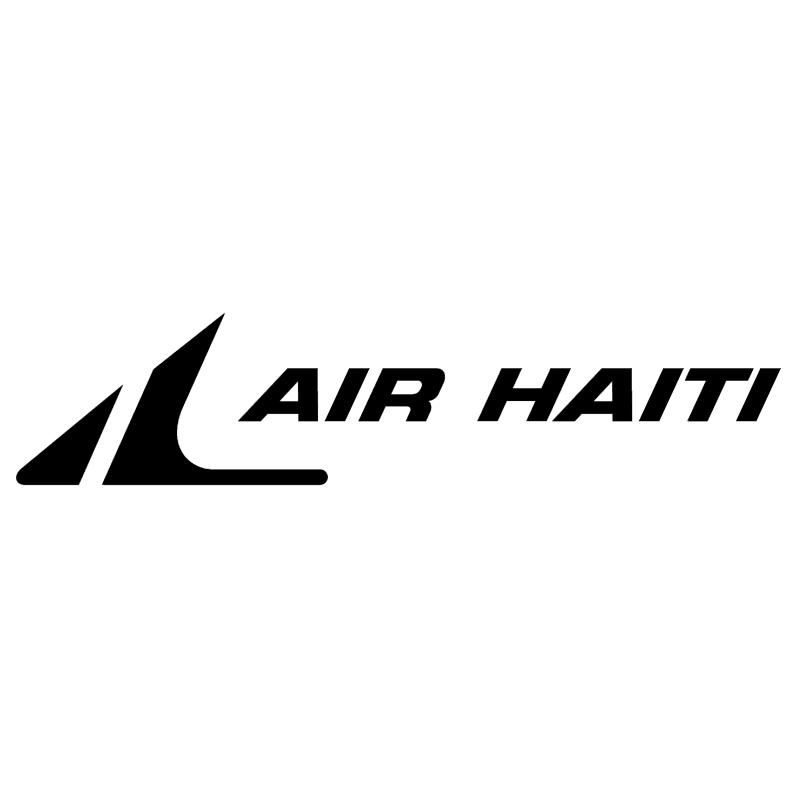 Air Haiti vector