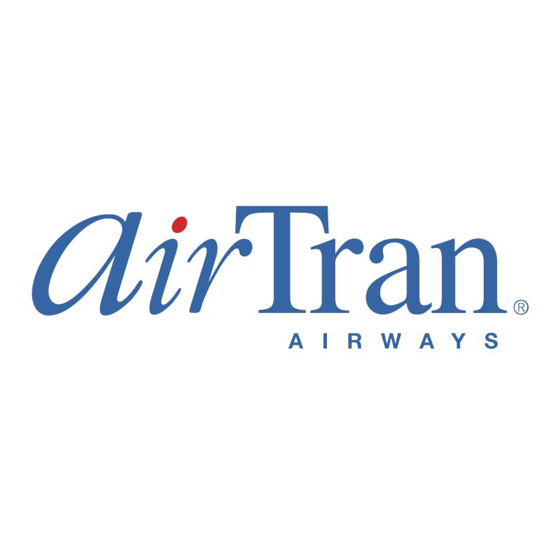 AirTran Airways vector