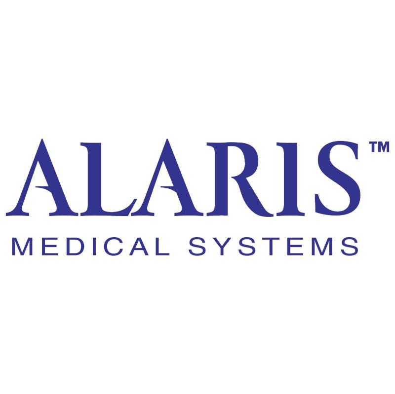 Alaris Medical Systems vector