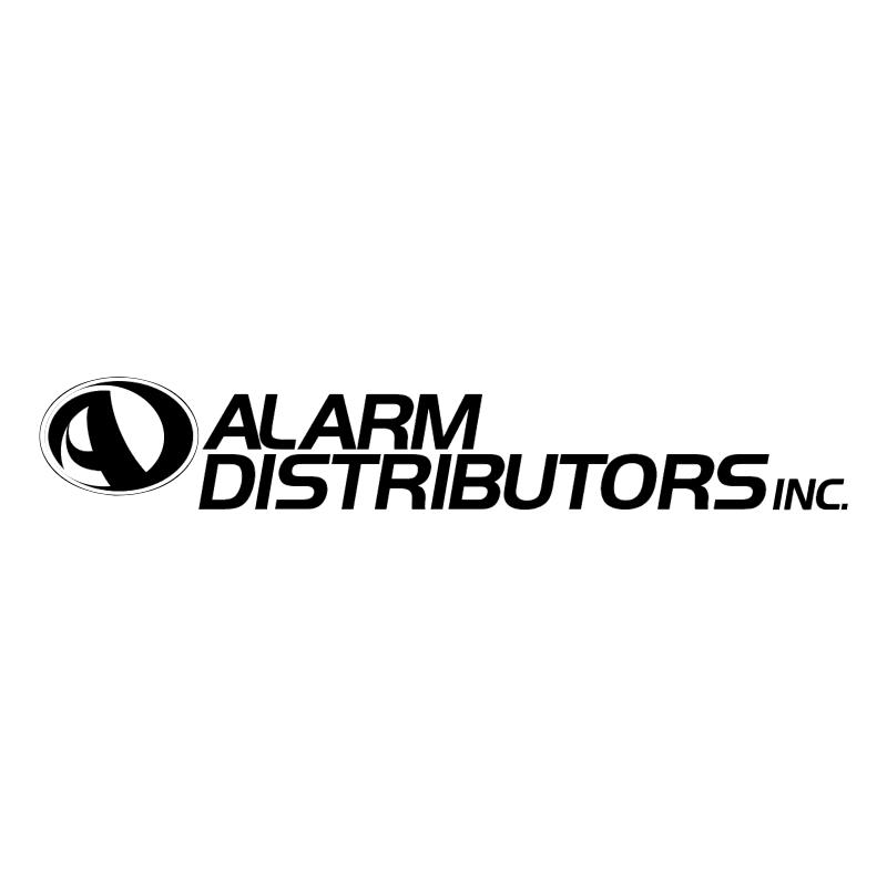 Alarm Distributors 72424 vector