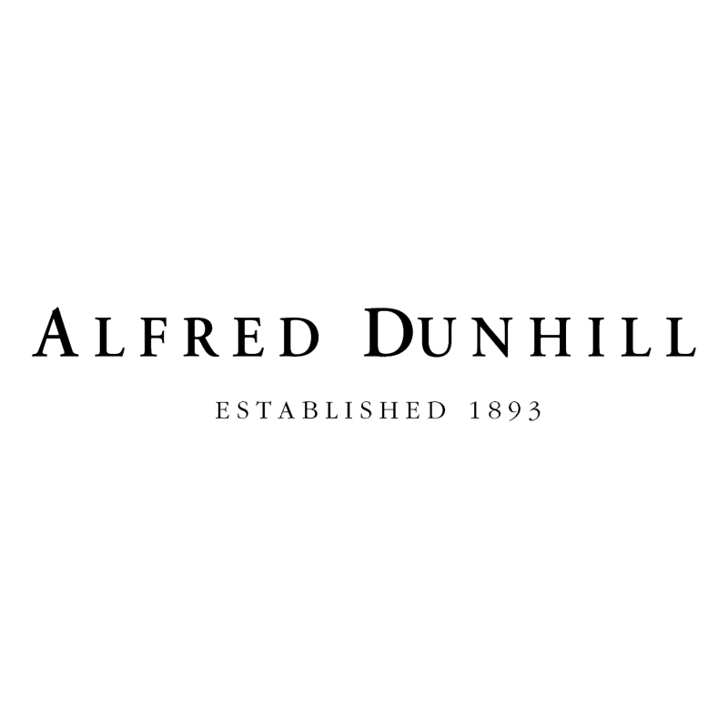 Alfred Dunhill vector