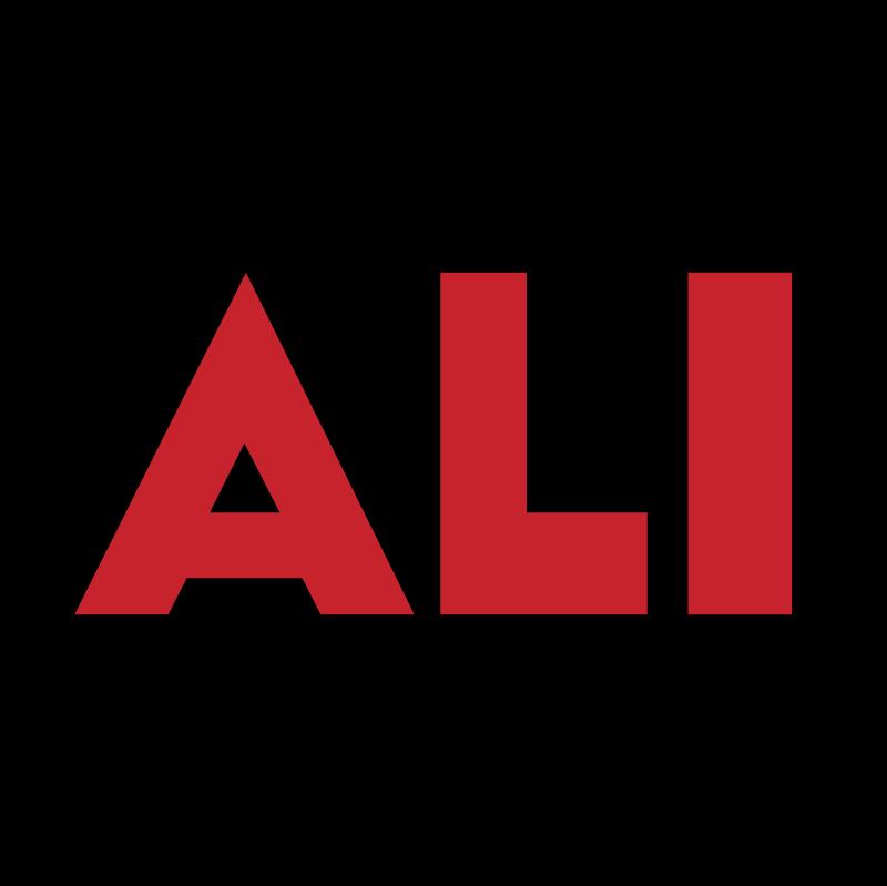 Ali The Movie vector logo