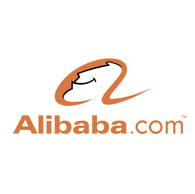 Alibaba com vector