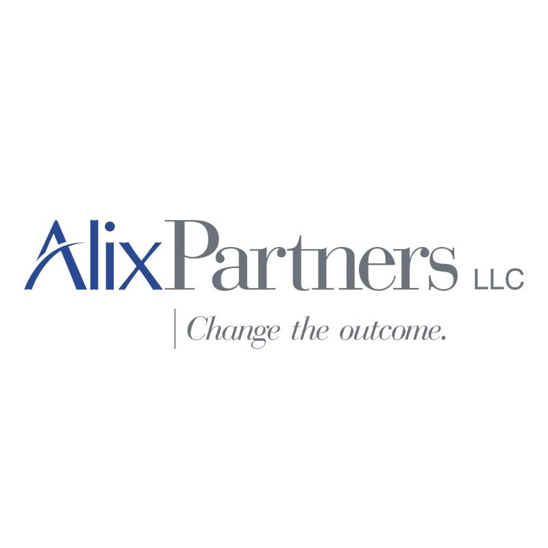 AlixPartners 77907 vector