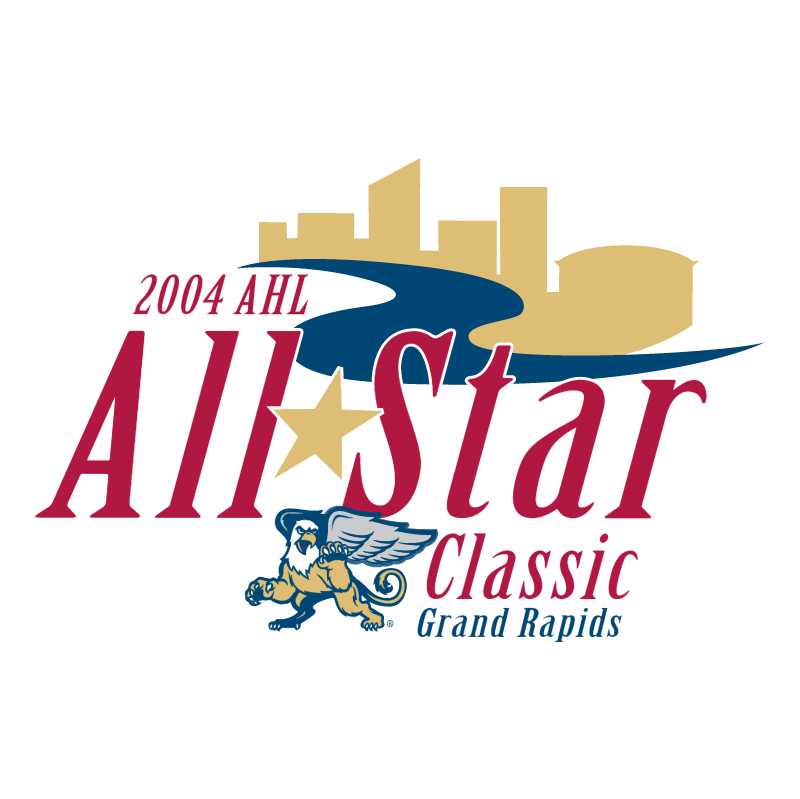 All Star Classic Grand Rapids vector