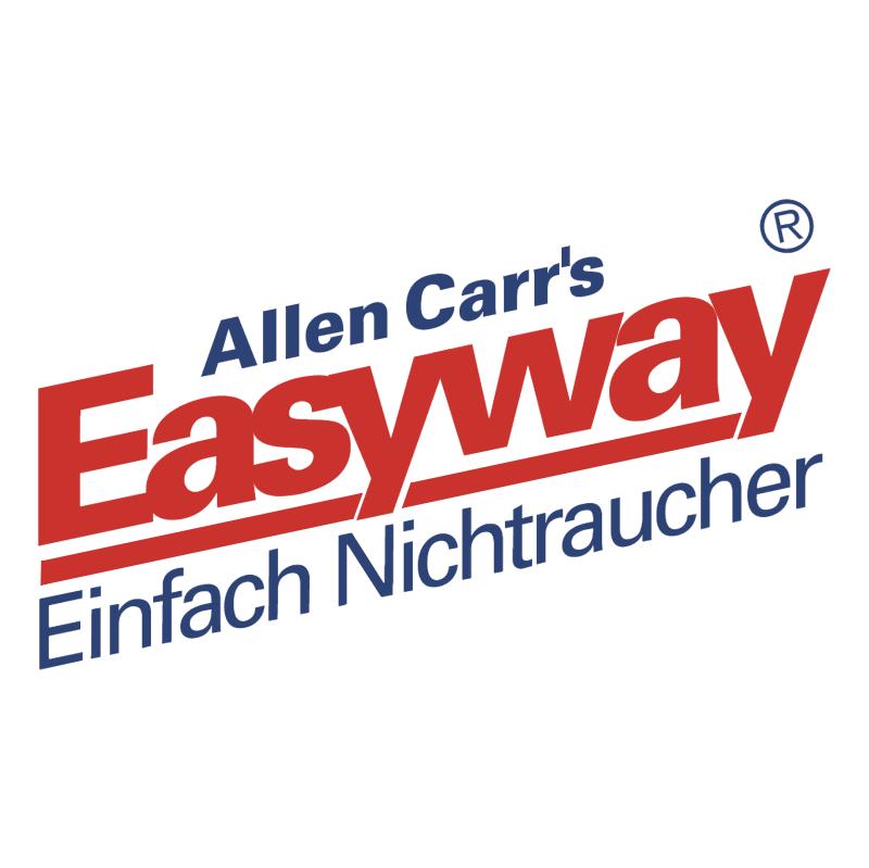 Allen Carr's Easyway vector
