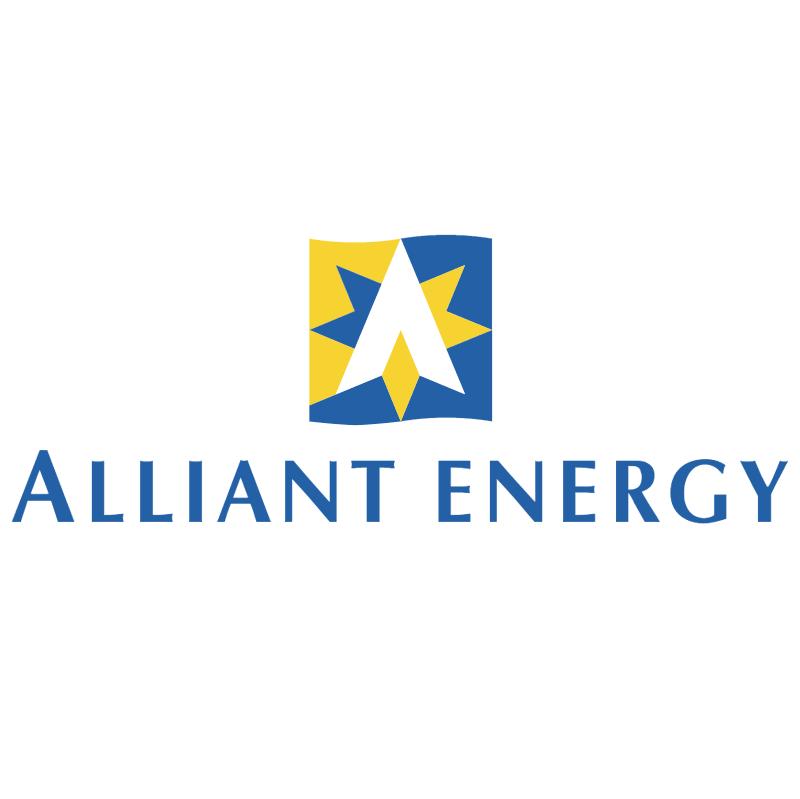 Alliant Energy 22992 vector