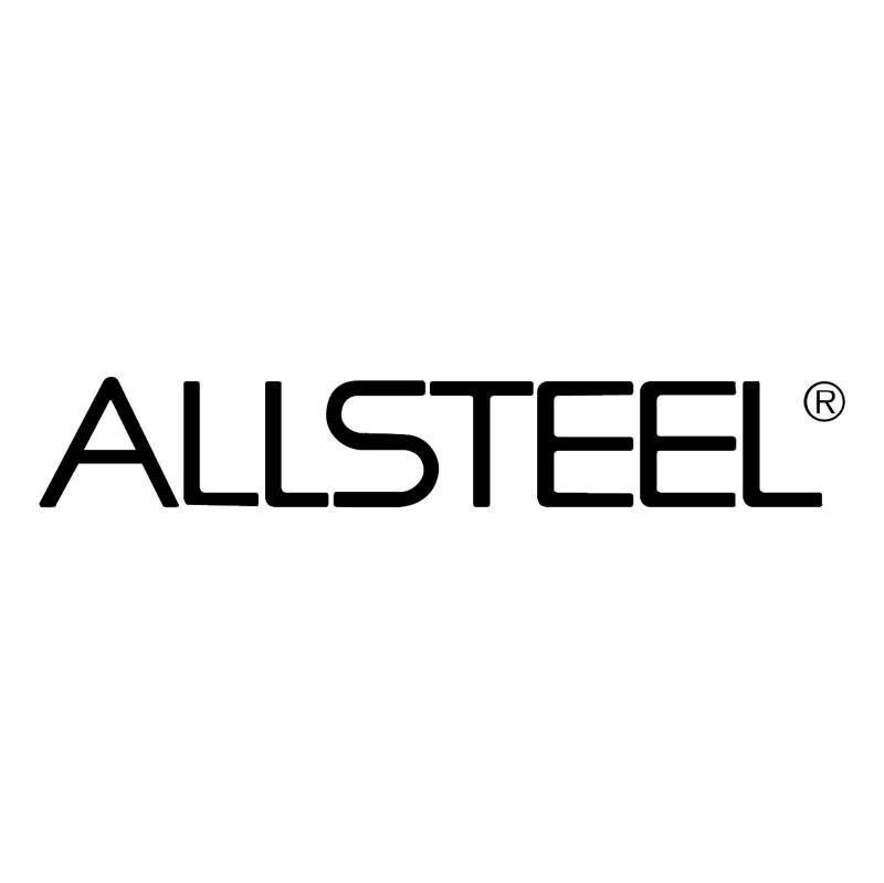 Allsteel 62947 vector