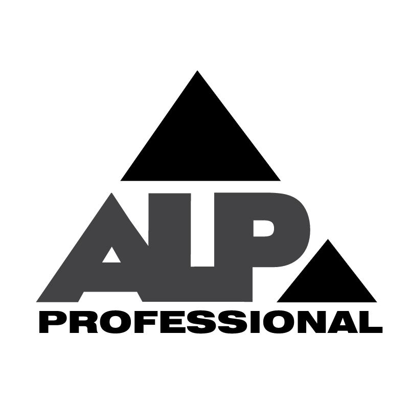 ALP Professional 27672 vector