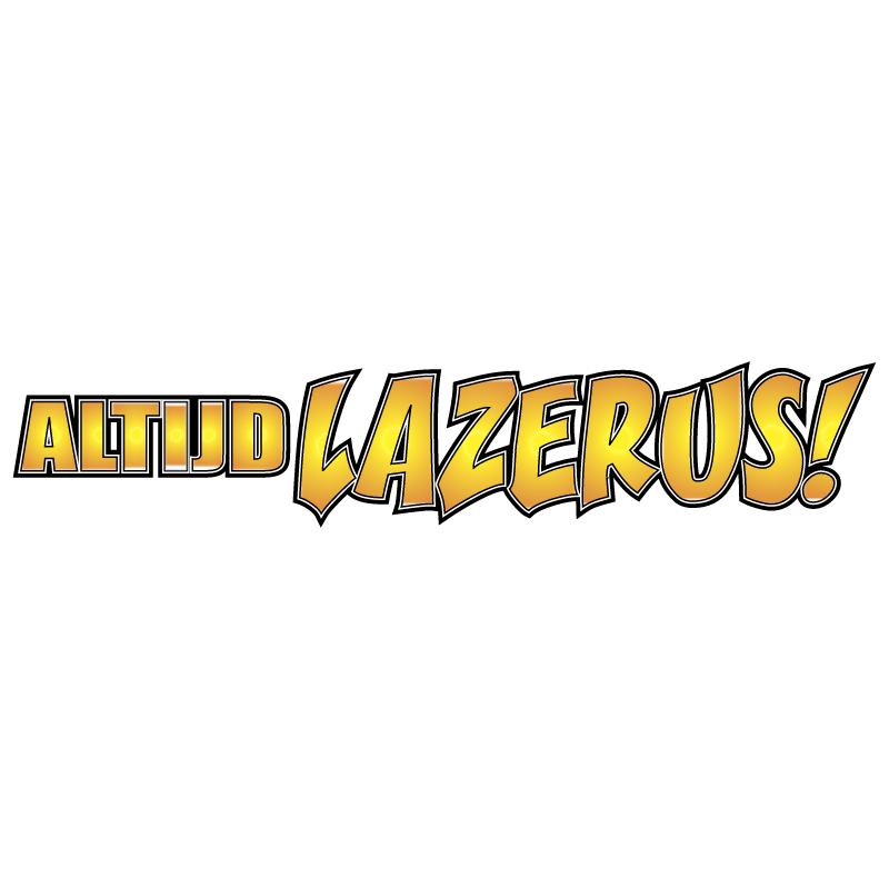 Altijd Lazerus vector