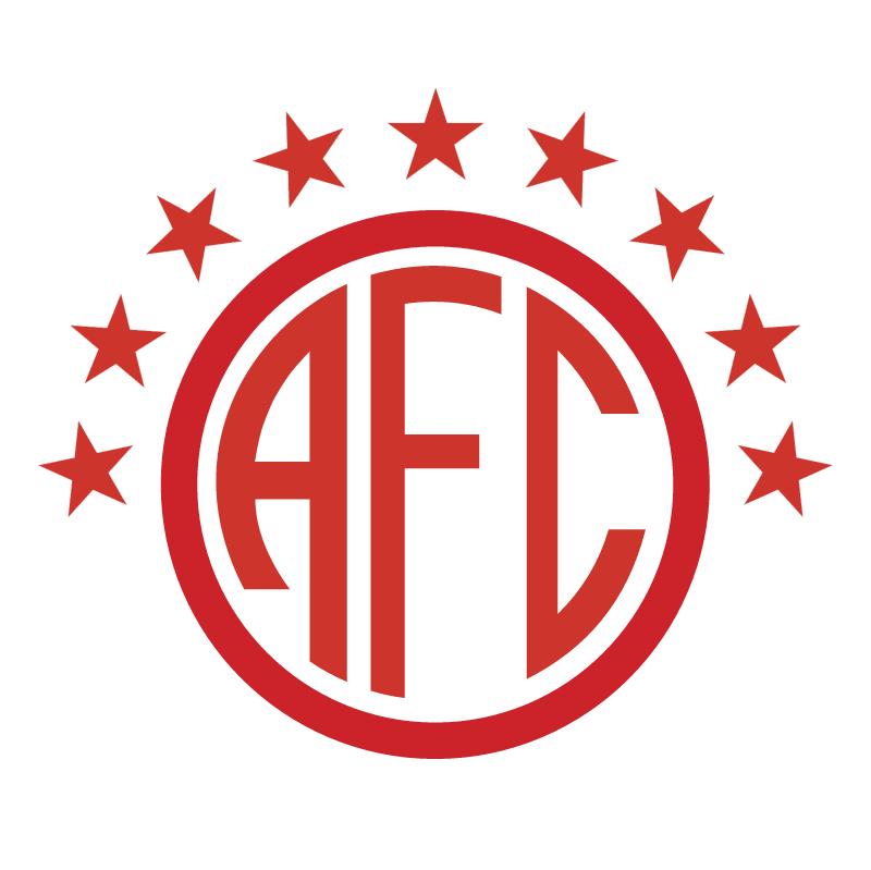 America Futebol Clube de Sorocaba SP vector logo