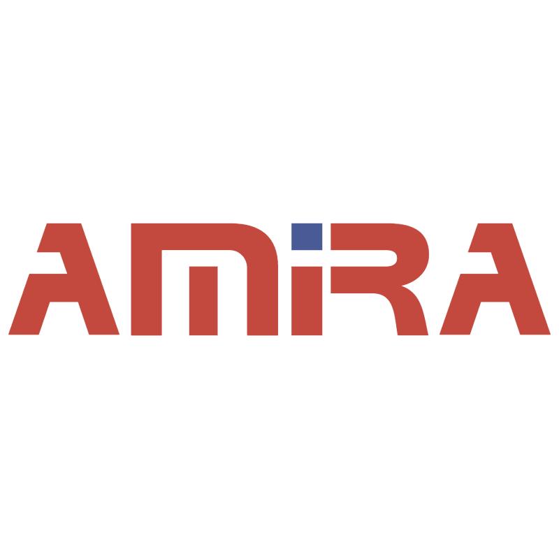 Amira vector