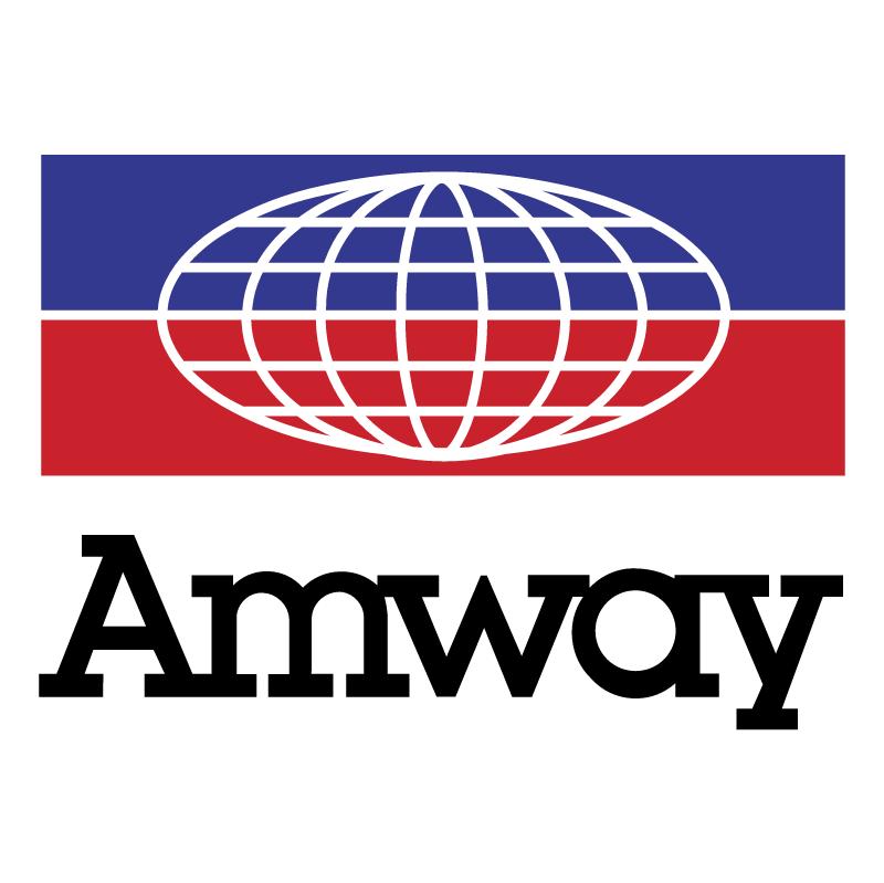 Amway vector