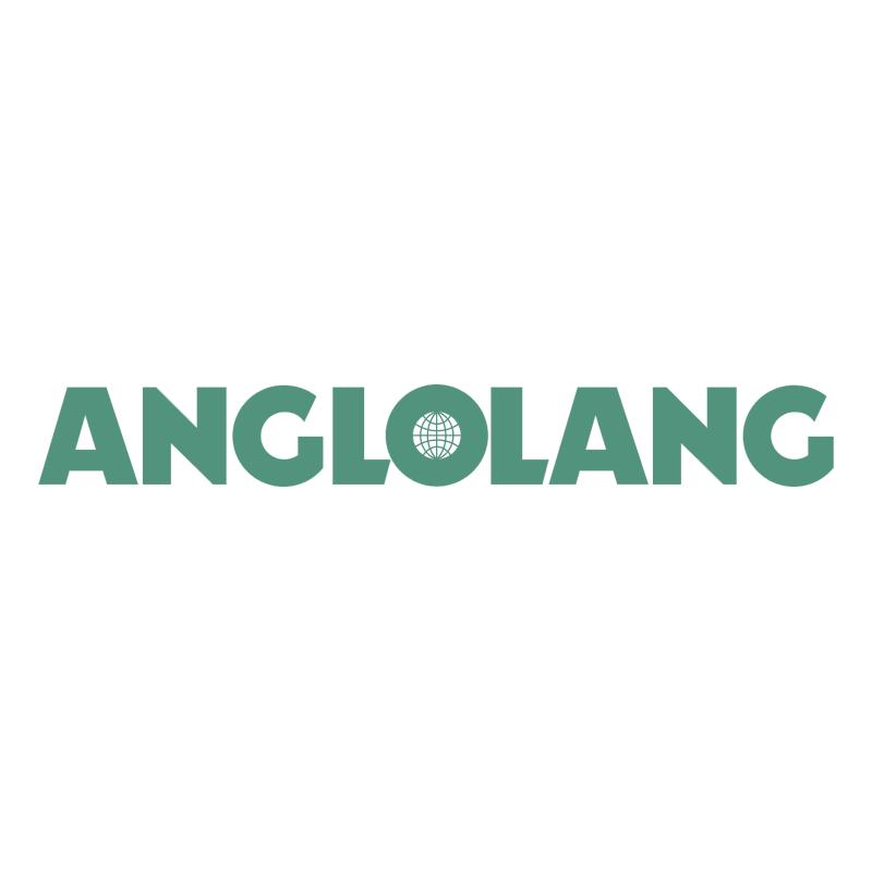 Anglolang vector
